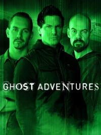 Ghost Adventures Season 17