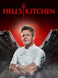 Hells Kitchen Season 18