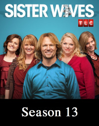 Sister Wives Season 13