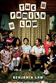 The Family Law Season 3