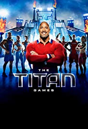The Titan Games Season 1