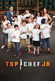 Top Chef Junior Season 2