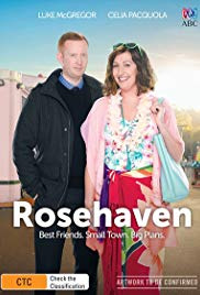 Rosehaven Season 3