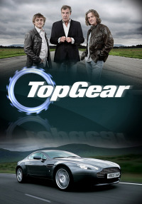 Top Gear Extra Gear Season 4