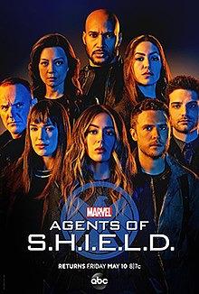 Agents of S.H.I.E.L.D. Season 6