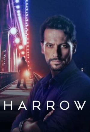 Harrow Season 2