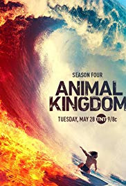 Animal Kingdom Season 4
