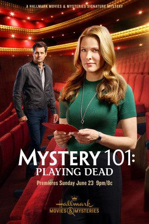 Mystery 101: Playing Dead