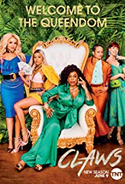 Claws Season 3