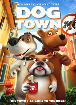 Dog Town