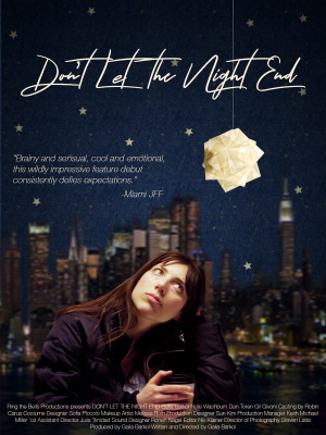 Don't Let the Night End