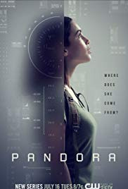 Pandora Season 1