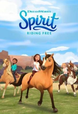Spirit Riding Free: Pony Tales Season 1