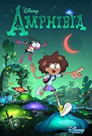 Amphibia Season 1