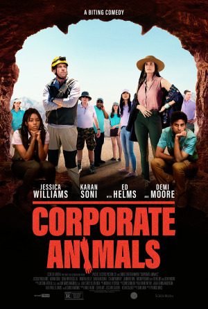 Corporate Animals