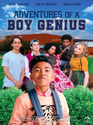 Boy Genius