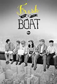Fresh Off the Boat Season 6