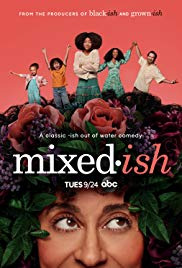 Mixed-ish Season 1