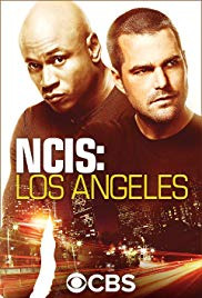 NCIS: Los Angeles Season 11