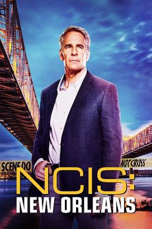NCIS: New Orleans Season 6