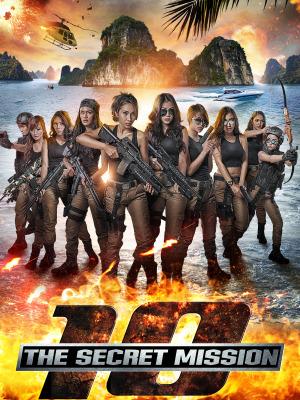 Ten: The Secret Mission