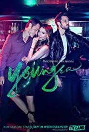 Younger Season 6