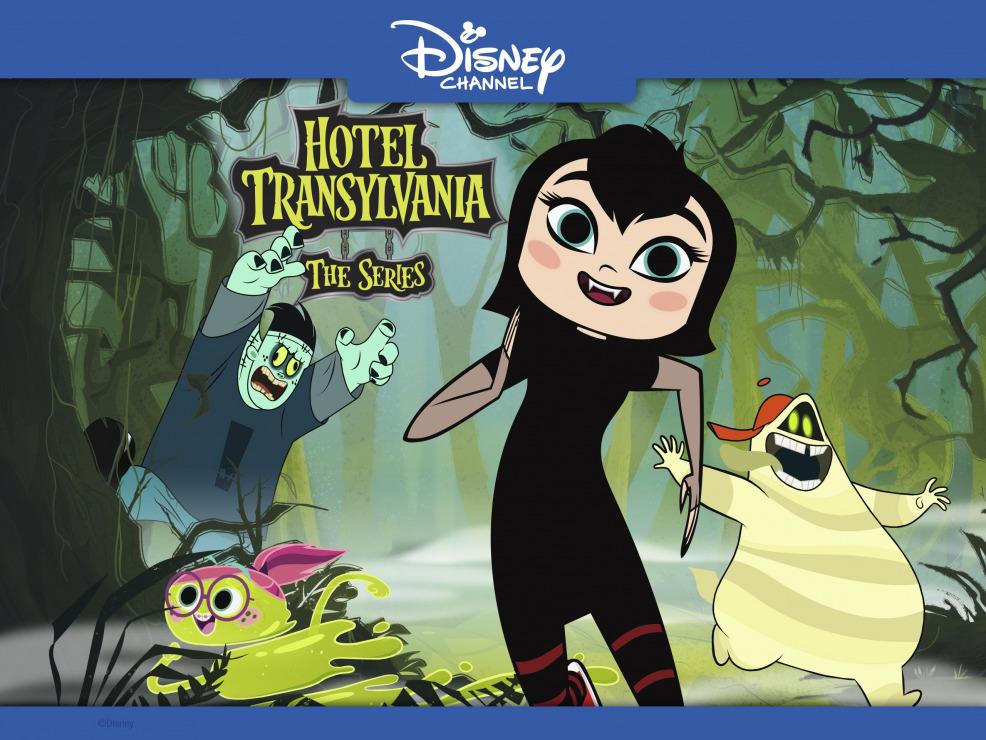 Hotel Transsilvanien Movie4k