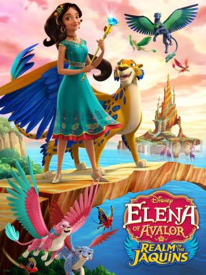 Elena of Avalor Season 3