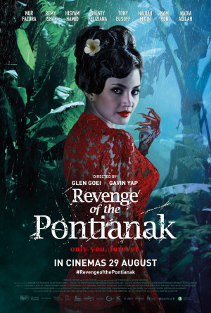 Revenge of the Pontianak