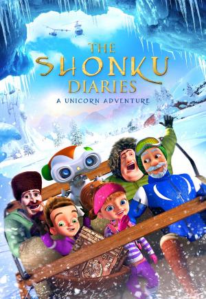 The Shonku Diaries - A Unicorn Adventure