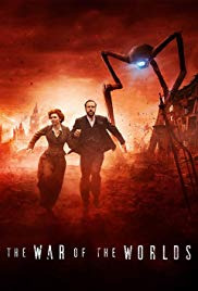The War of the Worlds Season 1