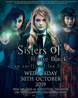 Sisters of House Black