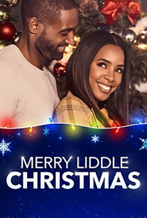 Merry Liddle Christmas