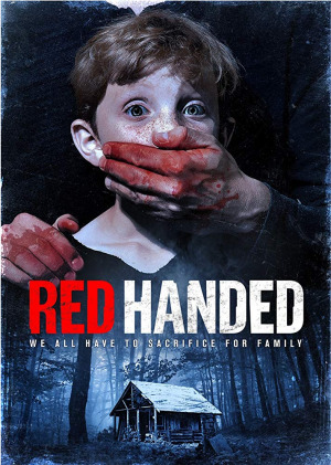 Red Handed