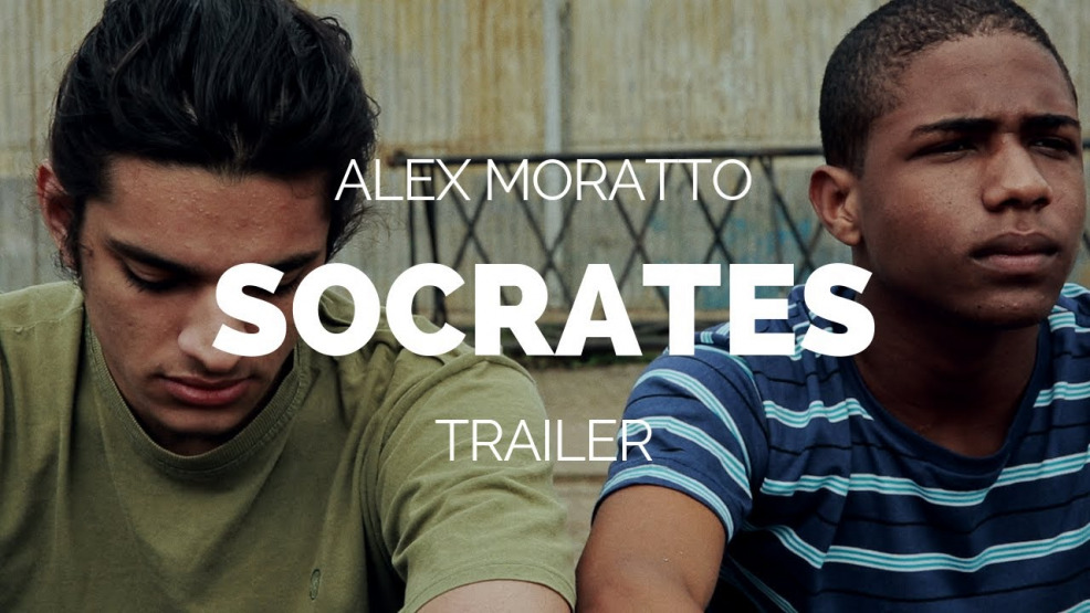 Watch Socrates For Free Online 123movies.com