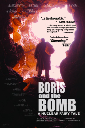 Boris and the Bomb