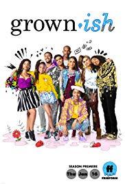 Grown-ish Season 3