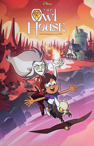 The Owl House Season 1