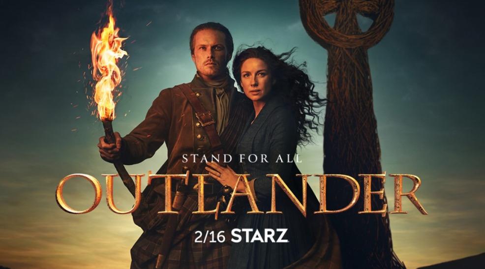Outlander Movie4k