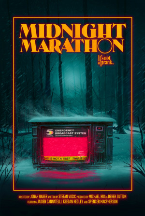 Midnight Marathon