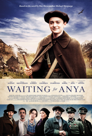 Waiting for Anya