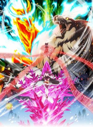 Re: Zero kara Hajimeru Isekai Seikatsu: Hyouketsu no Kizuna
