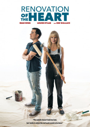 Renovation of the Heart/It's a Fixer Upper