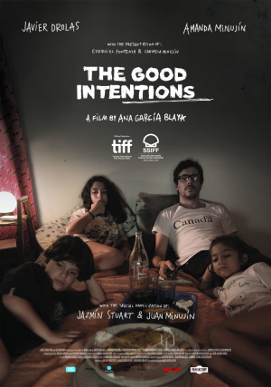 The Good Intentions