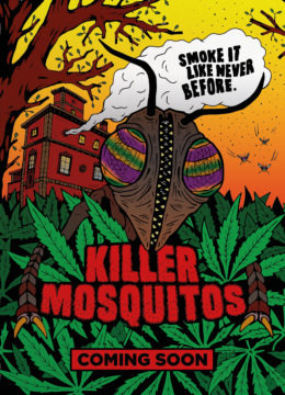 Killer Mosquitos