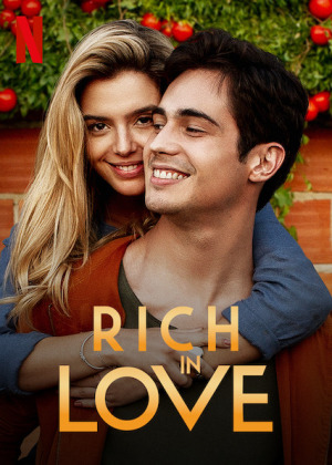 Rich in Love