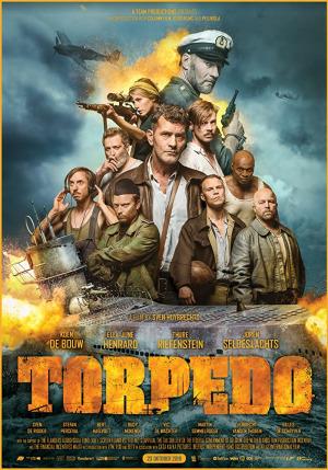 Torpedo U235