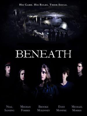 Beneath: A Cave Horror