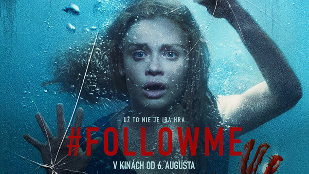 Watch It Follows Online
