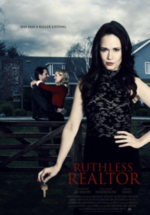 Ruthless Realtor